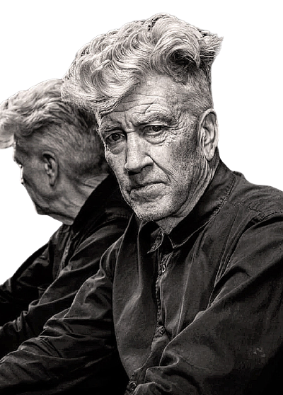 David Lynch - GEORGE